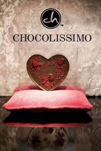 Pralinen für die Hochzeit von Chocolissimo