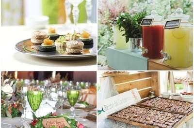 Los 6 mejores catering para bodas del País Vasco