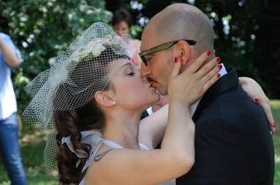 Il matrimonio di Elisa e Paolo