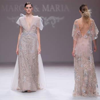 Marco _ Maria. Credits_ Barcelona Bridal Fashion Week