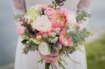 Les meilleurs fleuristes de mariage de Paris !