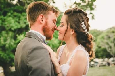 Atenção noivos! As definições de festa de noivado foram atualizadas com sucesso.