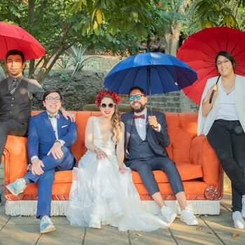 Foto: Mone Wedding & Event Designer