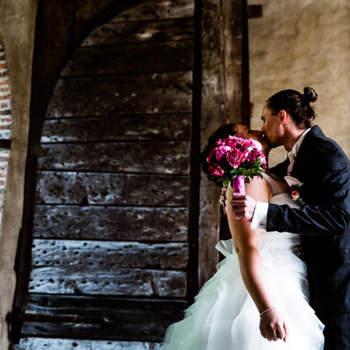 Foto: David Hallwas, Hochzeit von Suzan & Manu