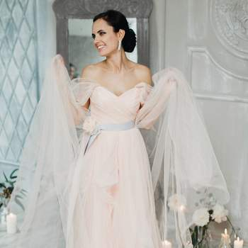 KRASOTA WEDDING DRESS