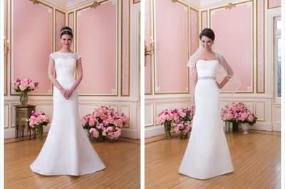 Ad ogni sposa il suo abito perfetto, con la collezione Sweetheart Gowns 2014