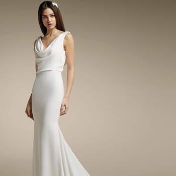 Créditos: ST Patrick | Modelo do vestido: Albane