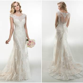 """<a href=""""http://www.maggiesottero.com/dress.aspx?style=4MS997"""" target=""""_blank"""">Maggie Sottero</a>"""