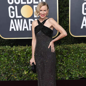 Naomi Watts veste Armani Prive | Créditos: Cordon Press
