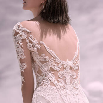 Photo : Sottero and Midgley, robe Cambridge Dawn
