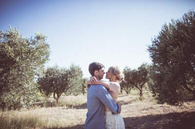 Liebe auf Ewig und andere Vorteile eines Ehelebens!