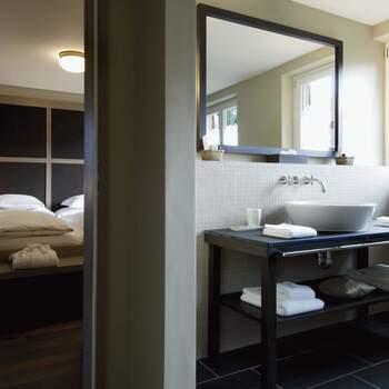 Hotel und Naturresort Handeck