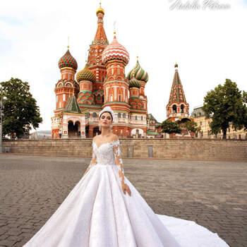 Brilho de Noiva   Foto: Divulgação