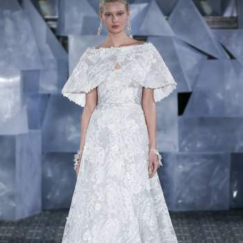 Photo : New York Bridal FASHION WEEK April2018