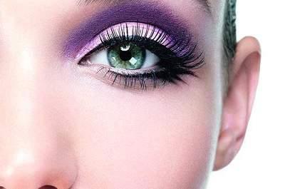 Yeux de chat :  top tendance pour le maquillage de mariée 2013