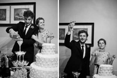 Hochzeitsmotto: