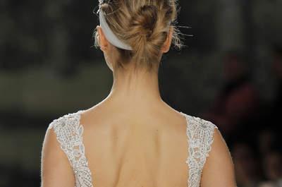 Suknie ślubne z dekoltem na plecach! Mamy dla Was aż 50 sukni!