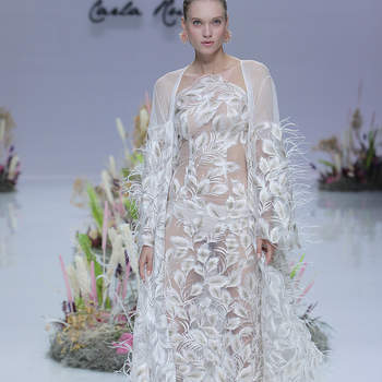 Carla Ruiz. Credits: Bridal Love Madrid