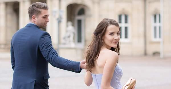 0dbc6b0e10 El ABC del dress code para bodas y cómo usar cada uno  Los códigos de  vestir ¡al descubierto!
