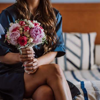 Foto: Nuno Belo Photographer | Bouquet: Dona Flor