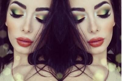 Trendiges Sommer-Make up für Bräute