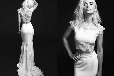 Editor´s Pick: Wedding Dresses for Thin Brides for 2015