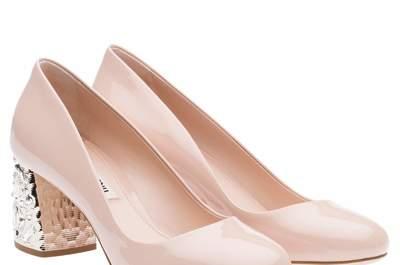 Zapatos de fiesta para invierno. ¡Más de 50 modelos para elegir el tuyo, serás la invitada más fashion!