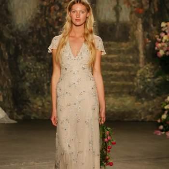 Jenny Packham Bridal Collection 2016