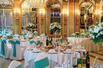 Festas & Casamentos