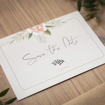 Paper Studio by Zankyou // Design Aurora