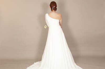 ¿Como conseguir que tu vestido de novia sea único?