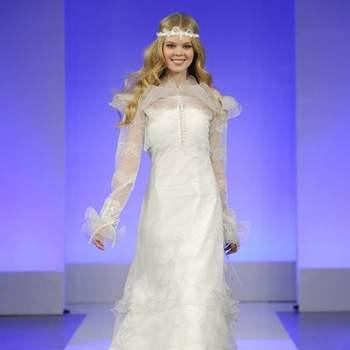 Robe de mariée modèle Gisele