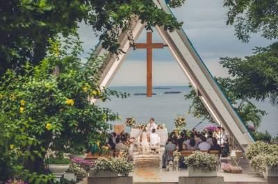 Wedding planners en Santa Marta: ¡Los 4 mejores para tu gran día!