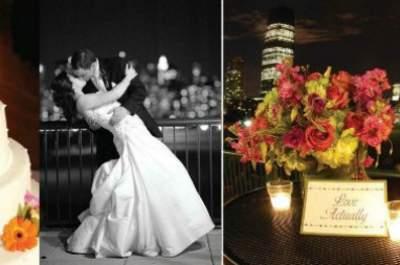 I nostri consigli per godervi la vostra festa senza incidenti diplomatici! Foto New Jersey Bride South