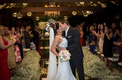 Os 9 melhores fotógrafos de casamento de Brasília!