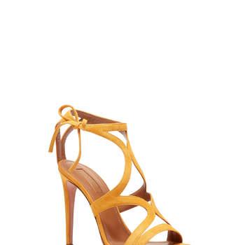 Aurelie Sandal 105. Credits- Aquazzura