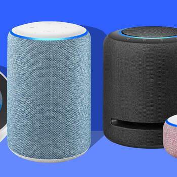 Amazon Echo $800-2,000