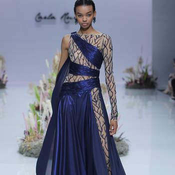 Carla Ruiz. Credits_ Barcelona Bridal Fashion Week