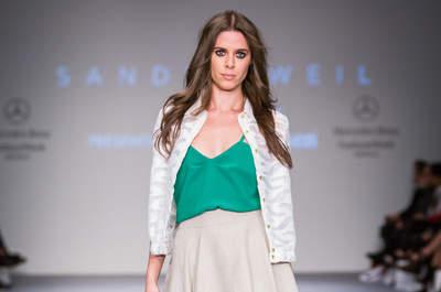 Sandra Weil primavera 2016: Trendy y sin complicaciones… ¡Encuentra tu look must!