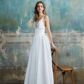 Blumarine Bridal Collection 2020