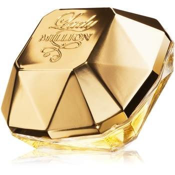 Eau de parfum Lady Million de Paco Rabanne
