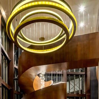 Foto: Grand Hyatt Bogotá