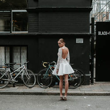 Photo : Soulpics / Make-up : Un Brin d'Audace / Modèle  Valentine Viala