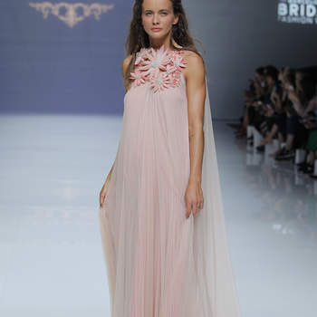 Marco & Maria - Credits: Barcelona Bridal Fashion Week