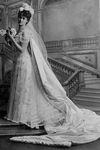 Beautiful and inspiring vintage wedding photos