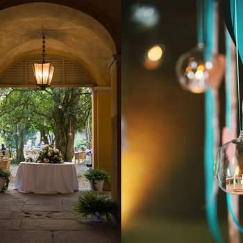 Vincitore ZIWA 2016 - Categoria: Wedding Planner