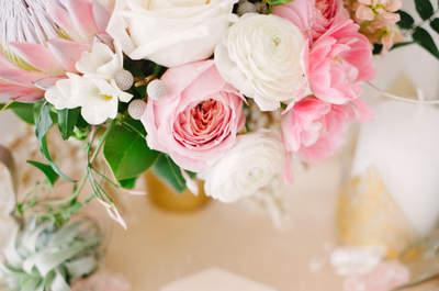 Libélulas, mariposas… ¡Detalles para decorar que enamoran!