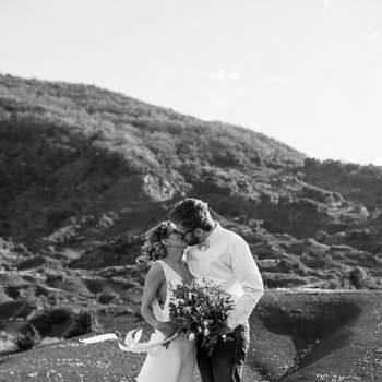Photo: Rock'N'Brides