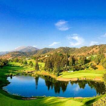 Foto: Valle Escondido Golf & Country Club