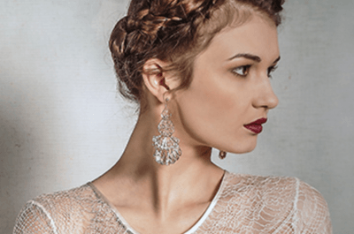 Hot Hair Trend 2016: Bridal Braids!